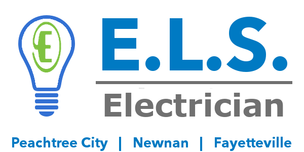 Electrician Peachtree City | Electrical Contractor | Outdoor Lighting | LED Lighting
